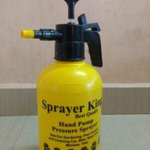 Spray Bottle 3 Litres